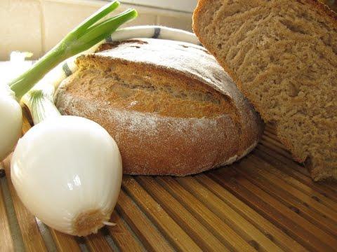 Моя хлебопечка - форум -> Ржаной хлеб