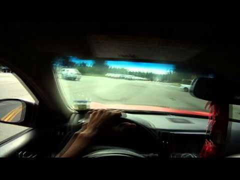 G37 street drifting pt 1