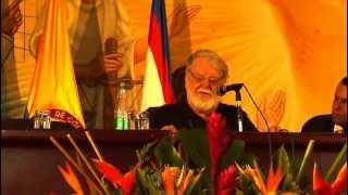 Foro de Pensamiento Latinoamericano Con Manfred Max Neef - III Parte