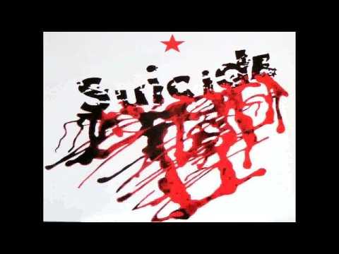Suicide - Keep Your Dreams
