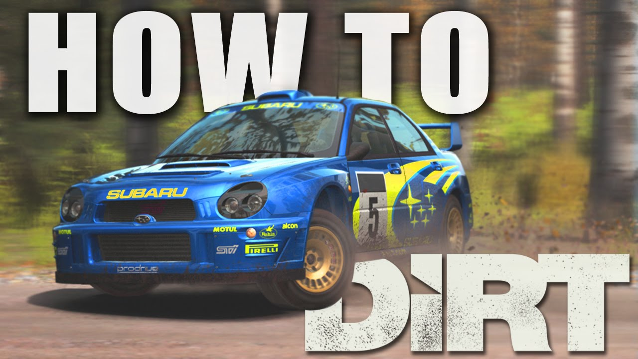 How To DiRT DiRT Rally Beginners Tips YouTube - Car rally near me