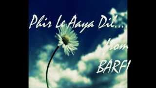 95-Phir Le Aaya Dil......Kusum