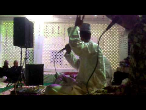 Naaz Sarif At Mehfuz Baug Part II