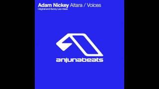 Adam Nickey - Altara