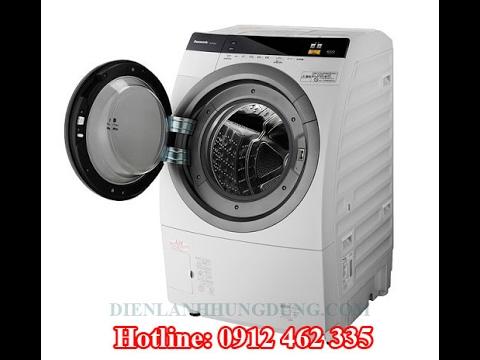 Máy Giặt Nội địa Nhật Panasonic NA-VR 5600L, đẹp Rẻ Nhất Hà Nội
