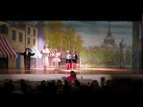 Youth theater - Aristocats - Be Mused Productions