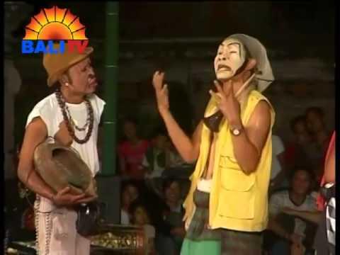 Lucu Banget..!!! Drama Gong Bali Lucu Cedil dadi calon Gubernur 3