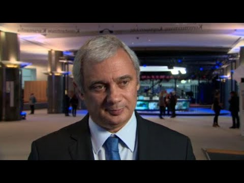 Cimeira: Brexit e orçamento da UE testam unidade