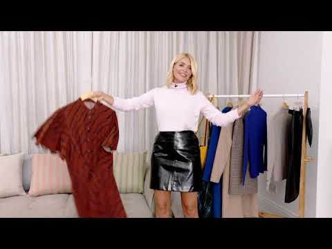 M&S | Holly Willoughby's Winter Must-Haves