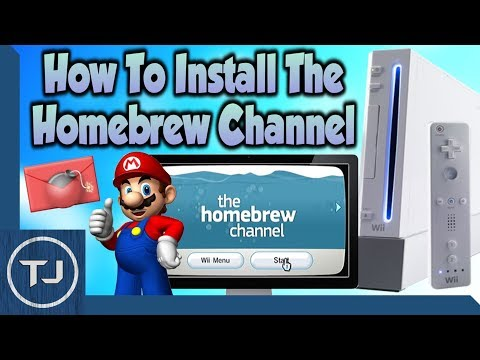 How To Homebrew Any Nintendo Wii (Latest Version 4.3)