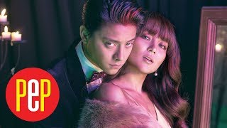Video Kathryn Bernardo and Daniel Padilla behind-the-scenes of YES! 100 Most Beautiful Stars 2017 issue download MP3, 3GP, MP4, WEBM, AVI, FLV Desember 2017