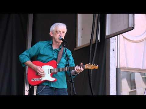 """Bill Kirchen - """"Hot Rod Lincoln""""  in Washington D.C. *UPGRADED*"""