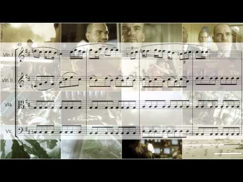 Aerosmith  I Dont Want to Miss A Thing String Quartet
