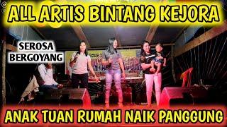 Download DENDANG KUANTAN SINGINGI BINTANG KEJORA//JAMBI SATU DAN RATOK DALAM MARANDO REMIX DJ EPED