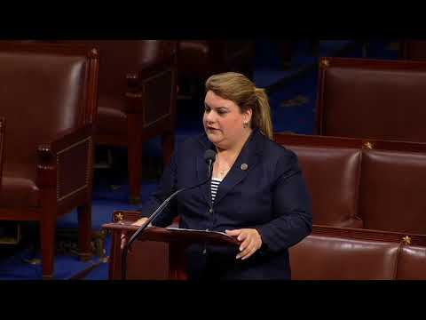 Congresswoman González Highlights the Importance of USDA Aid for Disaster Relief in Puerto Rico