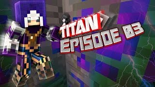 Wir sind rich bitches! - Minecraft TITAN Ep. 03 | VeniCraft