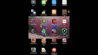 Games Mod #2 - Angry Birds Go (mod Gems)