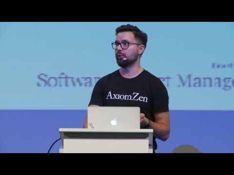 UIKonf 2017 – Day 2 – Francisco Diaz – Move fast and keep your code quality