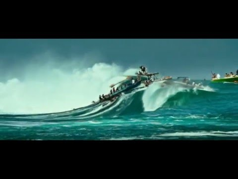 Point Break Movie Music HD