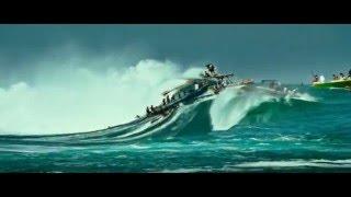 Point Break Movie Music HD