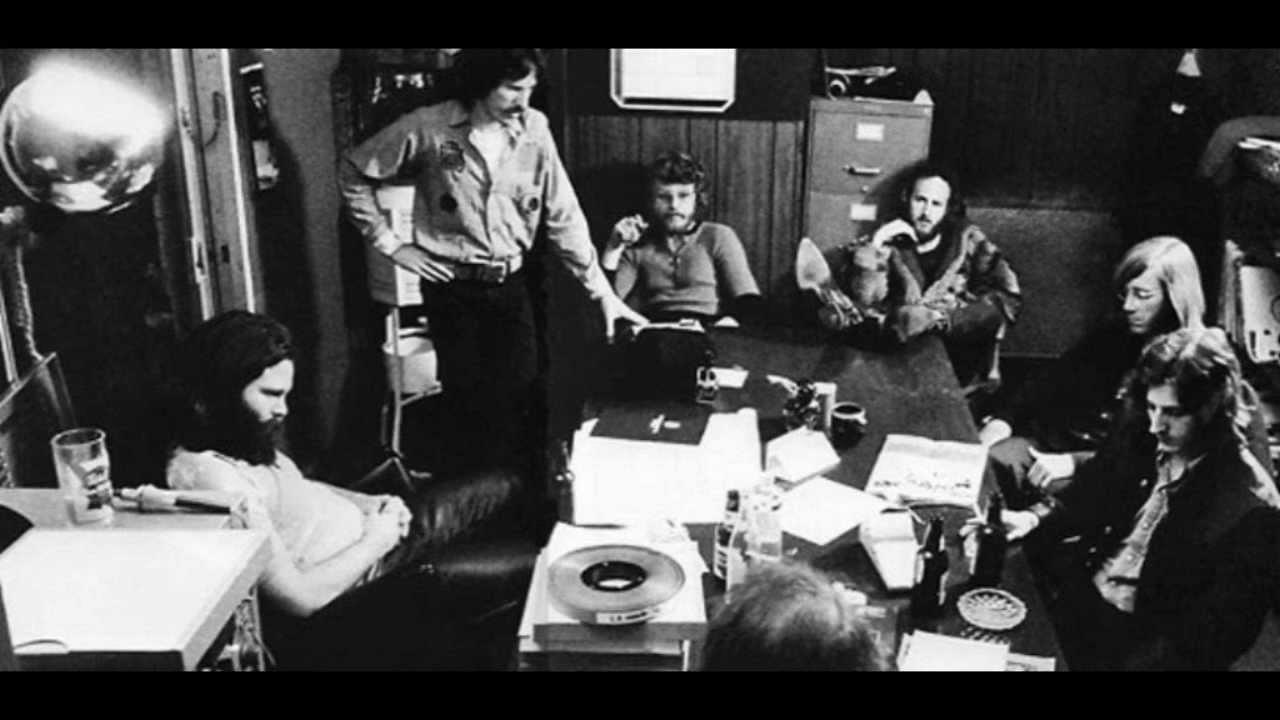 sc 1 st  YouTube & The Doors - Roadhouse Blues (Live 1970) HD - YouTube