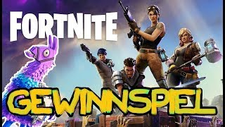 Fortnite Mobile Code Sweepstakes German