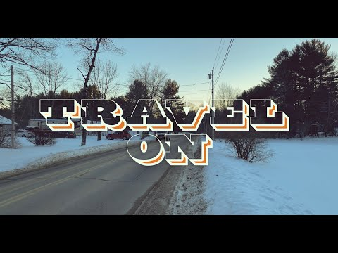 The Ghost Of Paul Revere - Travel On (Official Music Video)