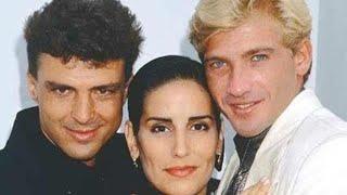 Morre, aos 61 anos, Marcos Manzano, ator e criador do Clube das Mulheres