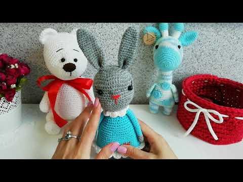Вязанные игрушки,игрушки крючком, амигуруми,вязание,вязание2019, вязание спицами и крючком