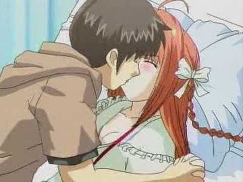 Kimi Ga Nozomu Eien, Charlotte Church - Show a Little Faith