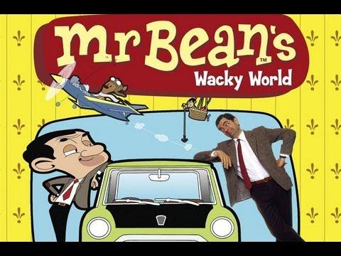 Mr Bean Ps2 Torrent Free Download