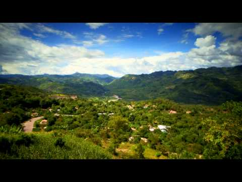 Honduras: Natural Wonders
