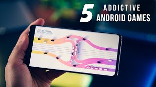 5 Addictive Android Games to play during Lockdown - 2020!