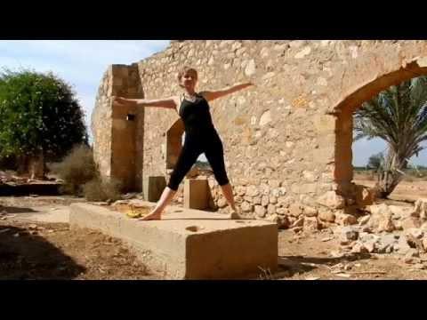 Архетип богини... Артемида...Архетипическая Йога