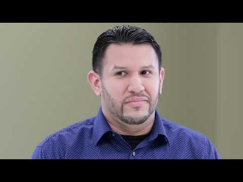 2018 OEAA Southwest Finalist Vincent Cortez
