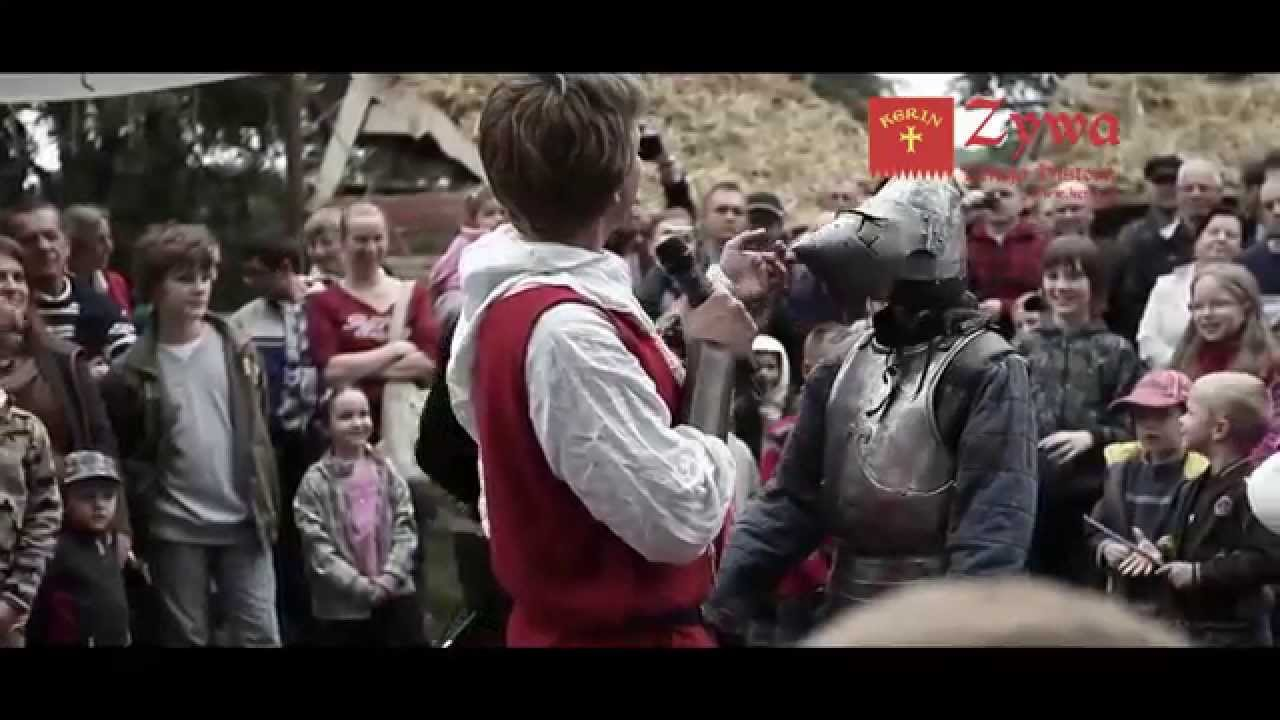 ślub Mieszka I Dobrawy Impreza Wczesnośredniowieczna W Grodzie