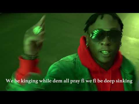 Protect Wi Jah - Beenie Gunter