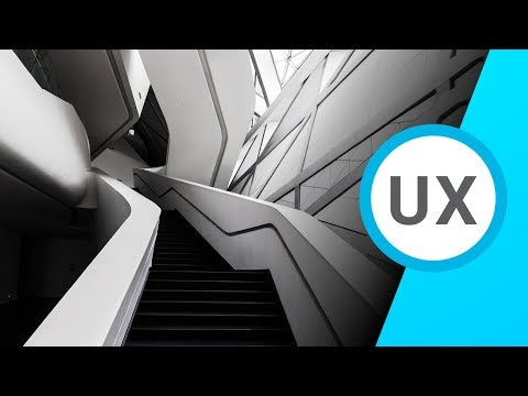 The Greatest User Experiences