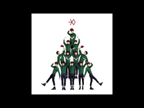 EXO - Christmas Day (Korean ver.) Female Version