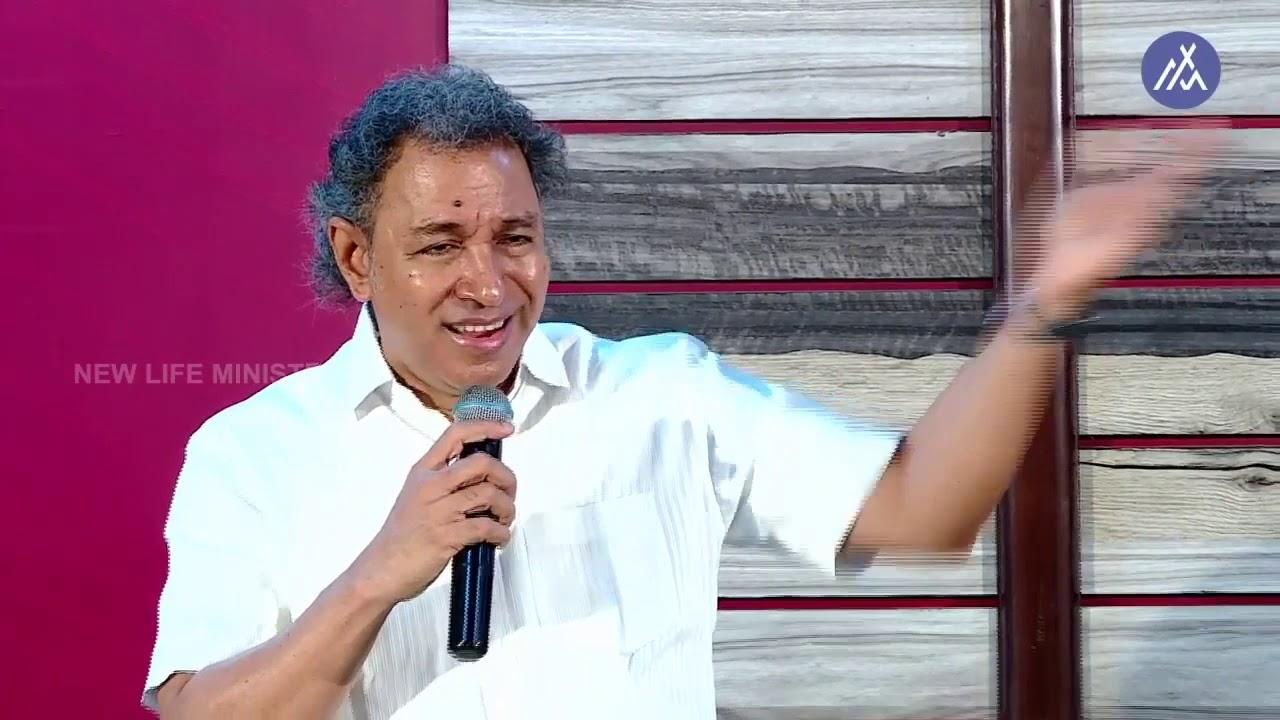 வீரிய திறன் உள்ளவர்களாய் இருங்கள் Pt. 3 | Message by Pastor Jacob Koshy