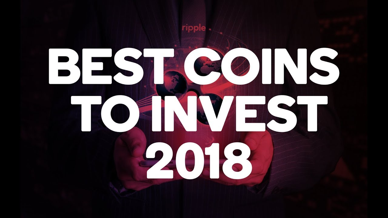 best coin to invest today