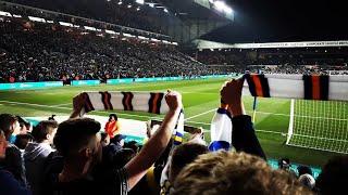 LEEDS UNITED 4-0 WEST BROM - CHATOIC SCENES!!!   Matchday Vlog #79   Leeds United 2018/19