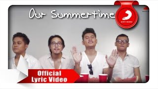 MOWNS! ft. FADE2BLACK - Summertime (Lyric Video)