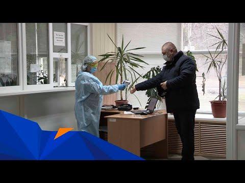 PTV Полтавське ТБ: Пік захворюваності на коронавірус очікують вже за два-три тижні після Новорічних свят