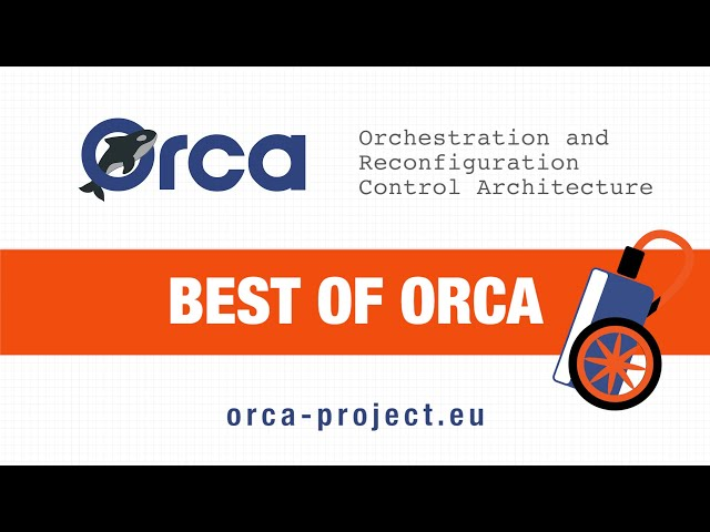Best of ORCA