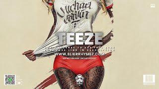 "Dancehall Riddim Instrumental 2020 | ""TEEZE"""