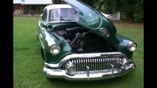 1951 Buick Special Deluxe American Classic in Whitsett, NC