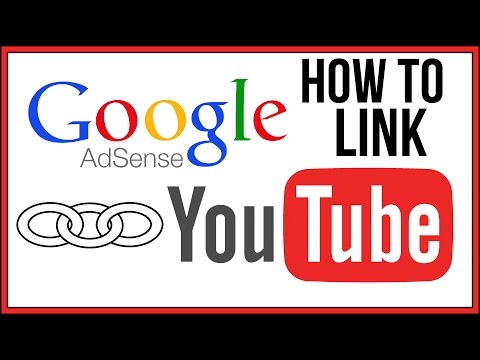 How To Link Your YouTube Channel To Your Adsense Account - Enable Monetization