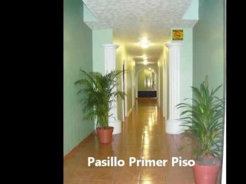 hotel jocelyn santiago papasquiaro durango - YouTube