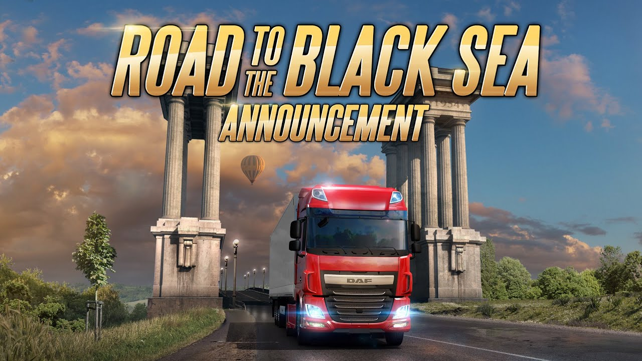 Euro Truck Simulator 2 is getting more roads to run | PC Gamer